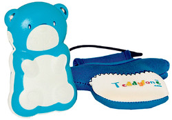 Teddyphone-and-pouch